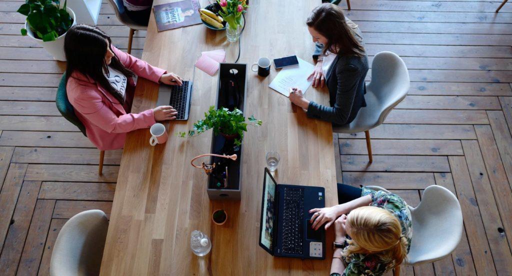 Organisatorisk och social Arbetsmiljö